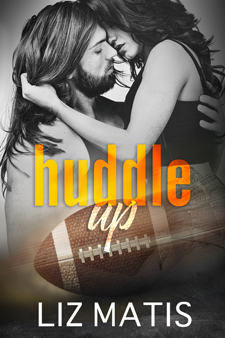 liz matis' huddle up