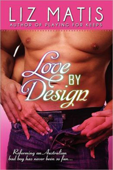 liz matis' love by design kindle